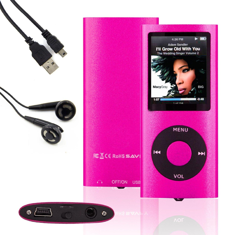 2.LA Dernière Version LECTEUR MP3-MP4