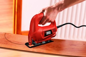 3.Black & Decker KS500