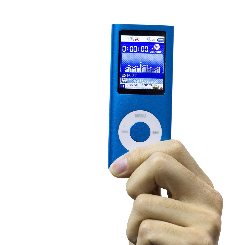 3.LA Dernière Version LECTEUR MP3-MP4