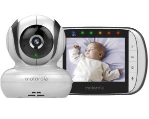 3.Motorola MBP36S