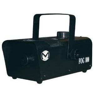 4.Mac Mah FOG800