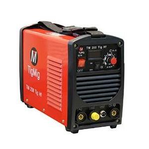 4.Tigmig TIG DC TM 200 HF