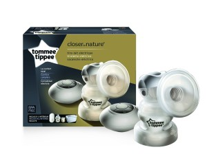 1.1 Tommee Tippee Closer To Nature