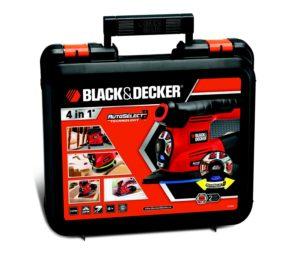 1.2 Black & Decker KA280K
