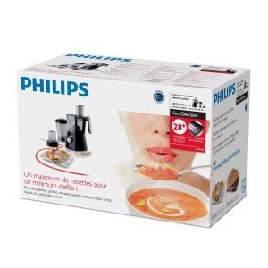 1.2 Philips HR7762-90