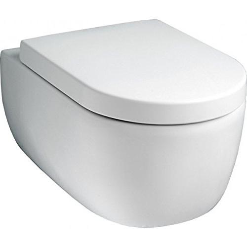 cuvette de wc suspendue planetebain c ramique avis tests et prix en juin 2018. Black Bedroom Furniture Sets. Home Design Ideas