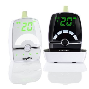 3.Babymoov Babyphone Premium Care Noir