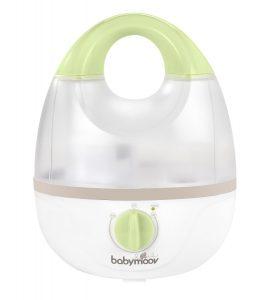 1.1 Babymoov Aquarium