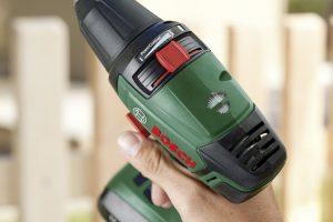 1.3 Bosch PSR 14,4 LI-2