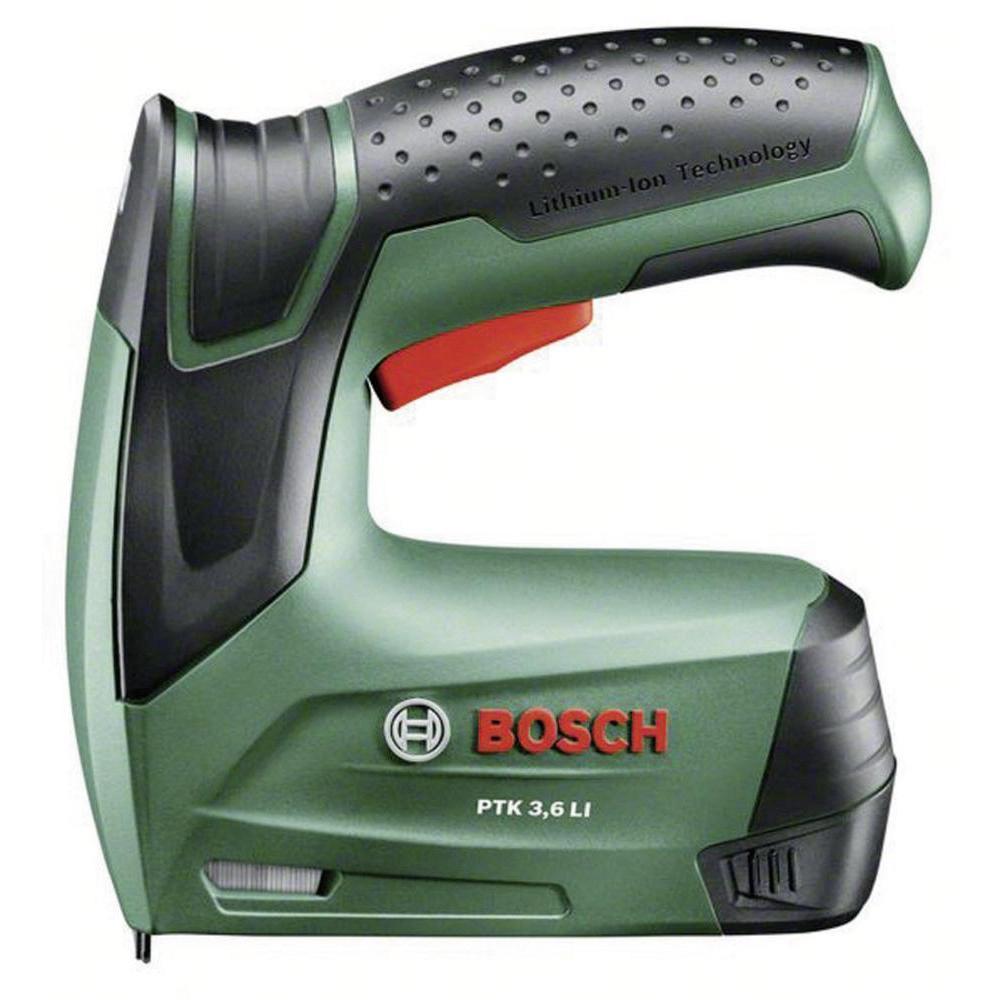 1.Bosch Agrafeuse 0603968100