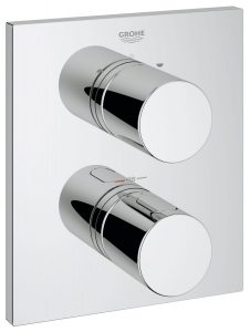 1.Grohe Grohtherm 3000 19567000