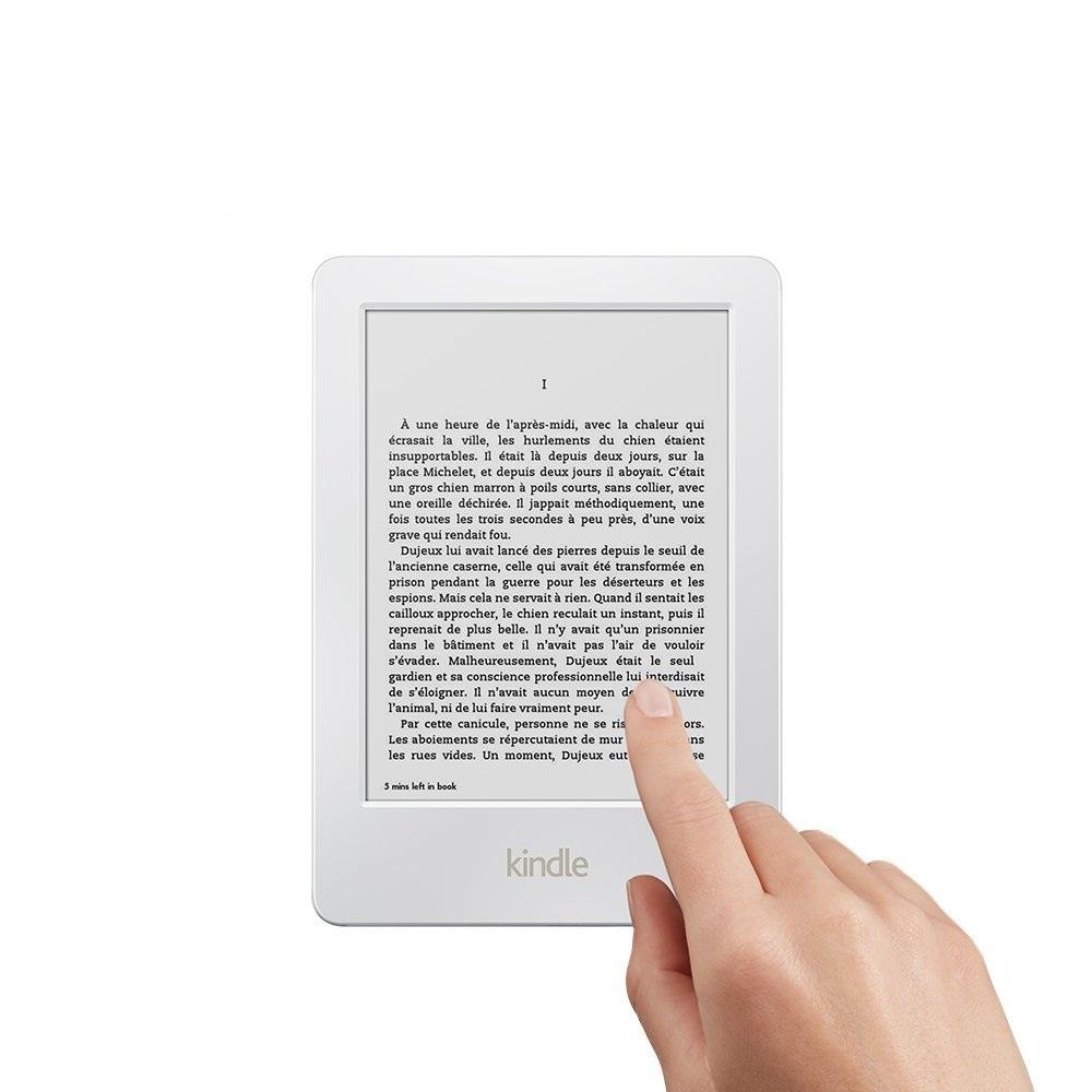 1.Kindle Reconditionné Certifié