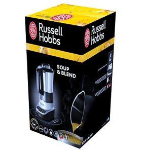 2. Russell Hobbs Soup & Blend