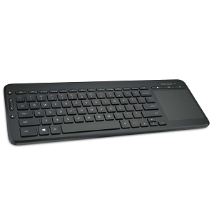 2.Microsoft All-In-One Media Keyboard