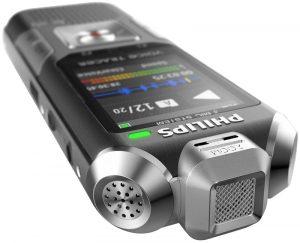 2.Philips DVT 6000