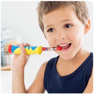 3. Oral-B 600 Précision Clean