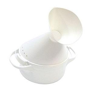 5.Inhalateur Polyéthylène