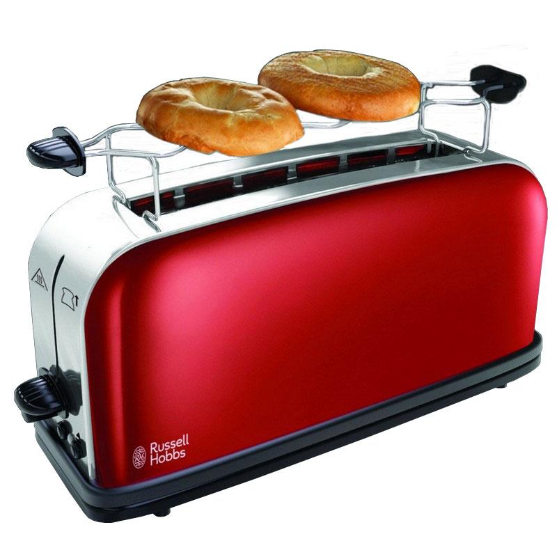 Les meilleurs grille pains rouges comparatif en juill - Grille pain rouge pas cher ...