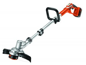 1.1 Black & Decker GLC3630L20-QW