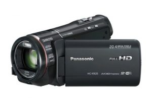 1.1 Panasonic HC-X920