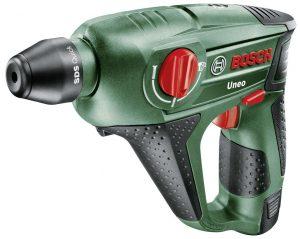 1.2 Bosch Uneo 10,8 LI-2 INKL
