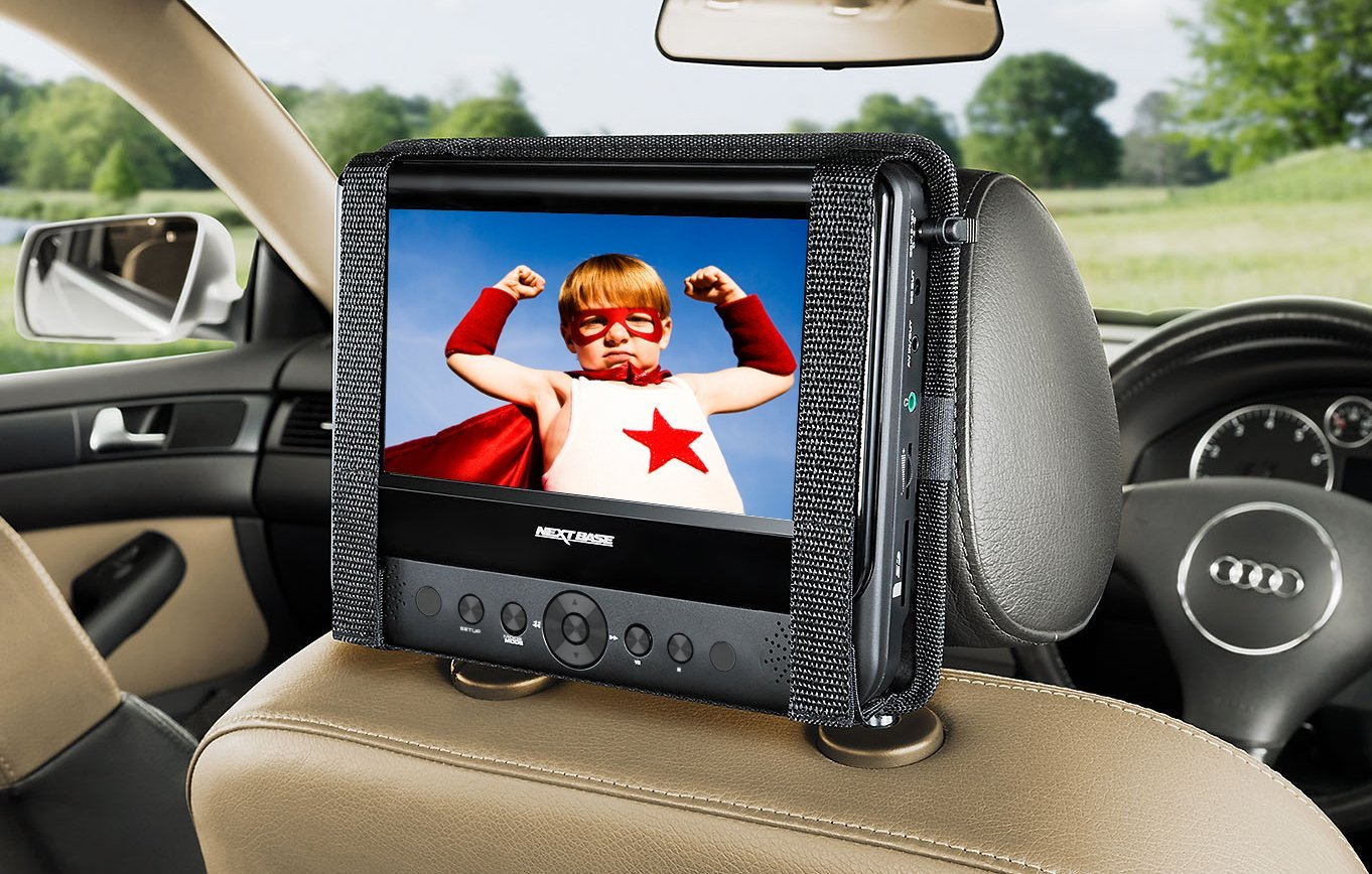 lecteur dvd portable de voiture guide d 39 achat pour. Black Bedroom Furniture Sets. Home Design Ideas