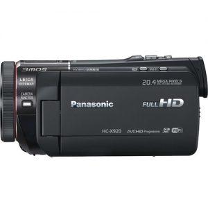 1.2 Panasonic HC-X920