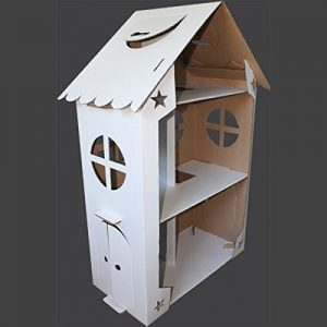 1.Cabanes d'evan Paperpod