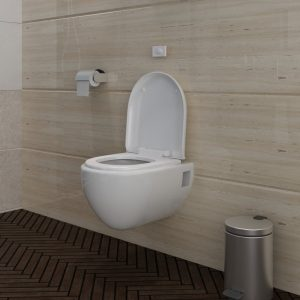 1.Cuvette WC