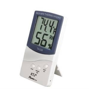 1.SODIAL (R)Thermometre Hygrometre