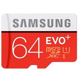 1.Samsung 64 Go