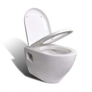 2.Cuvette WC
