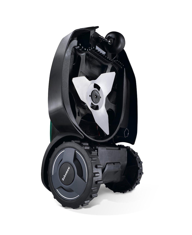 robot tondeuse robomow prd7004a rc304 avis tests et prix en juin 2018. Black Bedroom Furniture Sets. Home Design Ideas