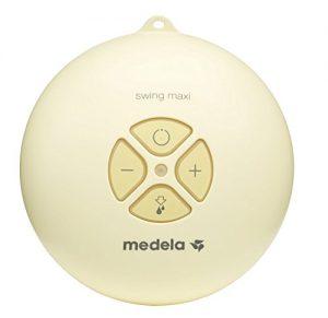 3.Medela Swing Double Pompage
