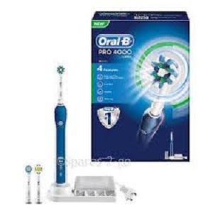 3.Oral B Pro 4000