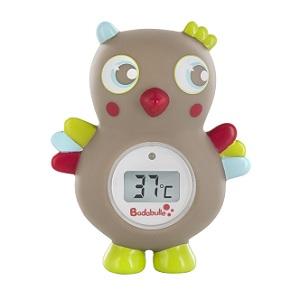 5.Badabulle Thermomètre de Bain