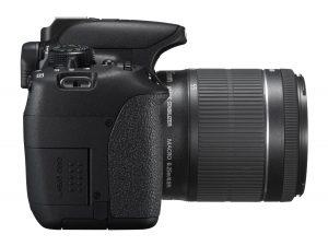 1.3 Canon EOS 700D