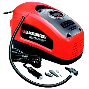 1.Black + Decker ASI300