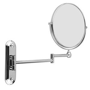 1.Floureon 8 Pouces Miroir Mural Grossissant