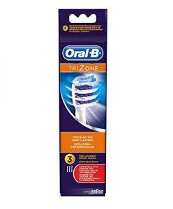 1.Oral-B TriZone EB30 – x 3