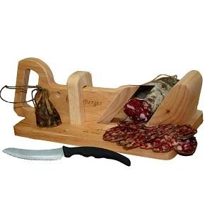 2.Guillotine à saucisson Traditionnel LE BERGER