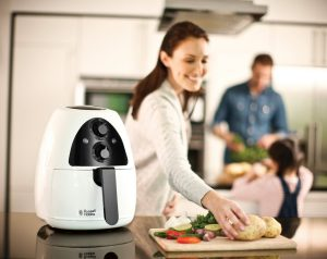 2.Russell Hobbs Purifry 20810-56