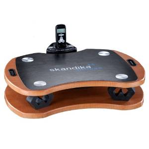 4.Skandika Home Vibration Plate