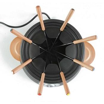 Appareil à fondue – Le meilleur appareil à fondue electrique