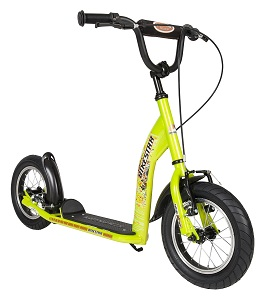 Bikestar SC-12-ST-GREE