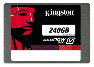 1 Kingston SSDNowV300