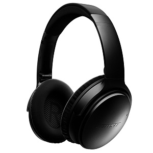 1. Bose QuietComfort 35
