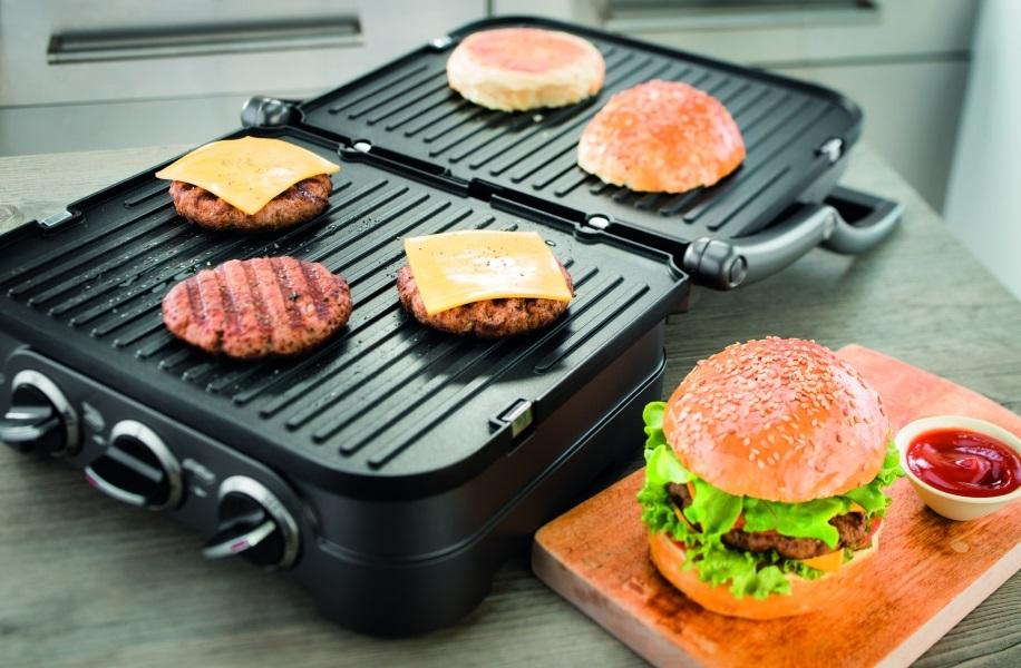 les meilleurs grill viandes paninis comparatif en ao t. Black Bedroom Furniture Sets. Home Design Ideas