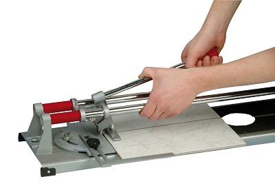 1.2 Machine à couper et percer les carreaux
