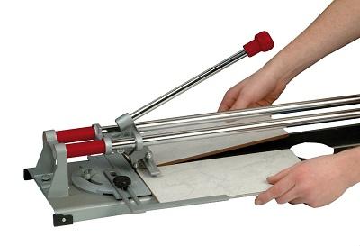 1.3 Machine à couper et percer les carreaux
